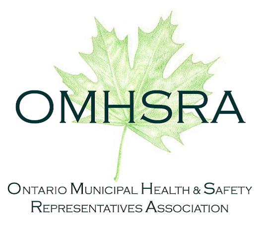 Ontario Municipal Health & Safety Representatives Association (OMHSRA)